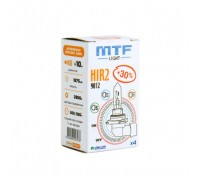 Автолампа НIR2 MTF Standart +30%