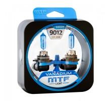 Автолампы HIR2 (9012) MTF Vanadium
