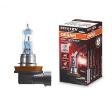 Автолампа H11 OSRAM Night Breaker Unlimited +110%