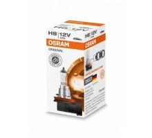 Автолампа H8 OSRAM