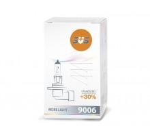 Автолампа HB4 SVS Standart +30%
