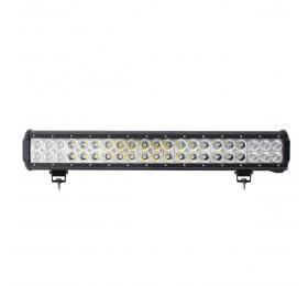 Светодиодная балка / фара-прожектор 126W Spot 10-30V