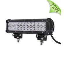 Светодиодная балка / фара-прожектор 72W Spot 10-30V