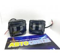 Светодиодная фара-прожектор 30W SQ 10-30V