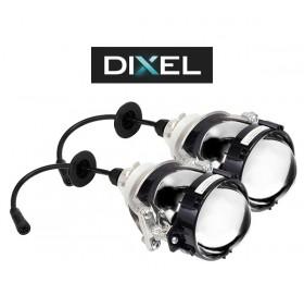 Светодиодные линзы Bi-Led Dixel GTR 4500K 3.0 дюйма