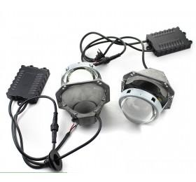 Светодиодные линзы Bi-Led Dixel 3R 4500K 3.0 дюйма