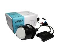 Светодиодные линзы Bi-Led Dixel GTR 4500K G6 2.5 дюйма