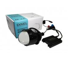 Светодиодные линзы Bi-Led Dixel GTR 4500K 2.5 дюйма