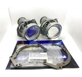 Комплект / набор для замены штатных линз Mazda CX-9 2007-2012