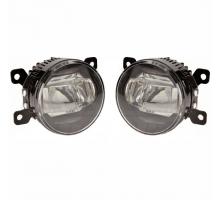 Фары противотуманные Ford / Форд LED светодиодные