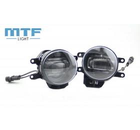 Фары противотуманные TOYOTA / Lexus MTF LED FL10TT 5000K светодиодные