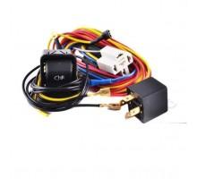 Комплект / набор для подключения ПТФ ВАЗ 2101-ВАЗ 2107