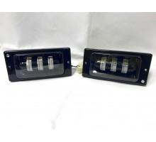 Фары противотуманные LED ВАЗ 2110-2115