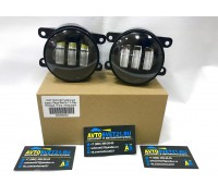 Фары противотуманные LED Ford / Форд 5000K