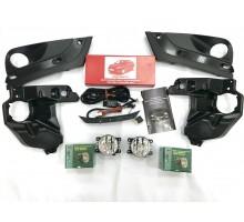 Полный набор / комплект противотуманных фар Lada Vesta / Лада Веста