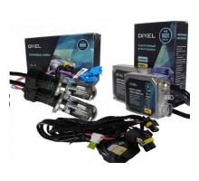 Биксенон Dixel 55W AC (Комплект)