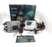Ксенон Dixel Slim 9-32V 35W AC (Комплект)
