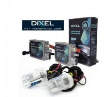 Ксенон Dixel Classic 55W АС (Комплект)