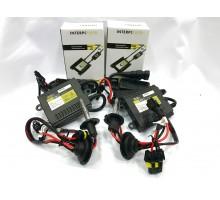 Ксенон Interpower Slim AC с обманкой CanBus (Focus3, new Kia / Hyundai)