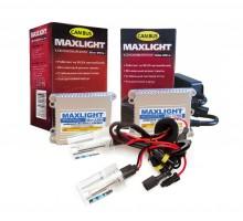 Ксенон Maxlight Slim Ultra AC с обманкой CanBus (Focus3, new Kia и т.д.)