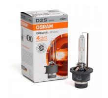 Лампа ксеноновая D2S OSRAM ORIGINAL XENARC