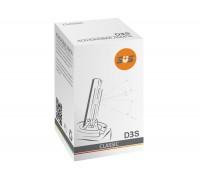 Лампа ксеноновая SVS D3S 4300K
