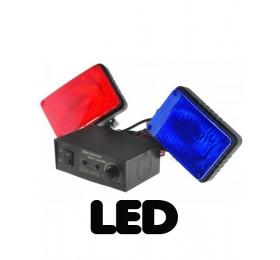 Стробоскоп typeR 714 LED