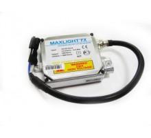 Блок розжига Maxlight + CanBus Focus3 (С обманкой на 100% авто)