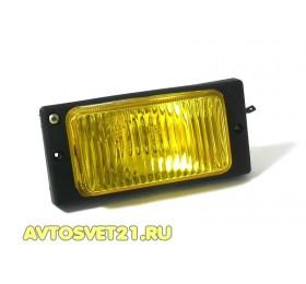 Фары противотуманные ВАЗ 2110-2115 Желтые