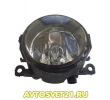Фары противотуманные Рено Лагуна 3 / RENAULT LAGUNA III
