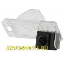 Камера заднего вида Mitsubishi ASX