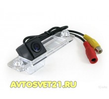 Камера заднего вида Kia Ceed SW 2006-2012