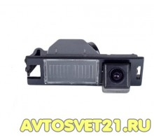 Камера заднего вида Hyundai Terracan