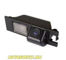 Камера заднего вида Opel Zafira B