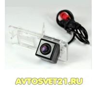 Камера заднего вида Renault Duster