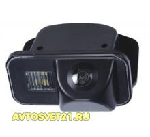 Камера заднего вида Toyota Yaris седан
