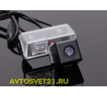 Камера заднего вида Toyota Corolla 2007-2013