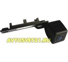 Камера заднего вида Skoda Superb B5