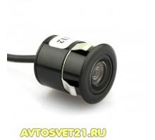 Камера заднего вида Врезная в бампер Car Profi HX-F02HD
