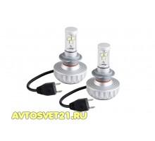 Светодиодные лампы CAR PROFI H7 6000Lm