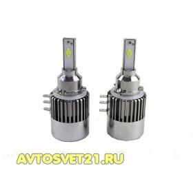 Светодиодные лампы X-Bright H15 5000Lm