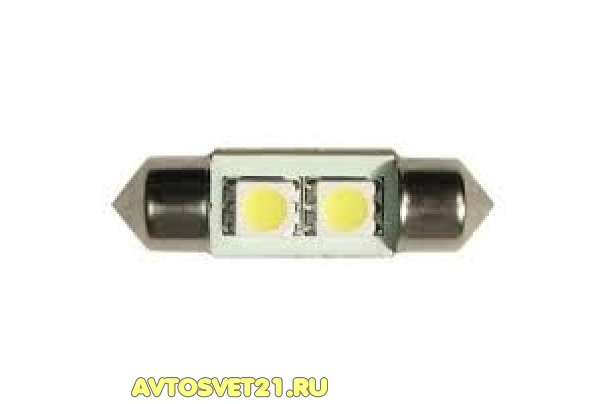 Светодиодные автомобильные лампы купить оптом
