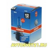 Автолампа HB3 OSRAM