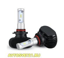 Светодиодные лампы CAR PROFI HB4 (9006) S1