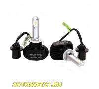 Светодиодные лампы CAR PROFI H27 S1