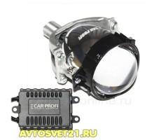 Светодиодные линзы Bi-Led Car Profi 5100K 3.0 дюйма