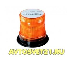Мигалка LED SMD (Оранжевая) 10-30V RD-205