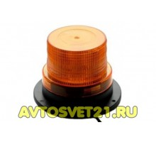 Мигалка LED SMD (Оранжевая) 10-30V NEW