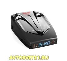 Радар-детектор Sho-Me G-520 STR (GPS)