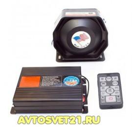 СГУ Federal Slim 200 Вт